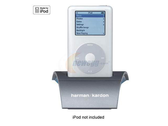 harman/kardon THE BRIDGE Docking Station for iPod Player