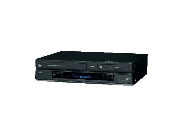 RCA DRC8335 DVD Recorder/VCR Combo