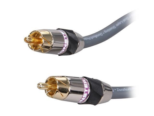 Monster Cable MC 400DCX-1M 3.28 feet 400dcx Digital Coaxial Audio Cable Male to Male