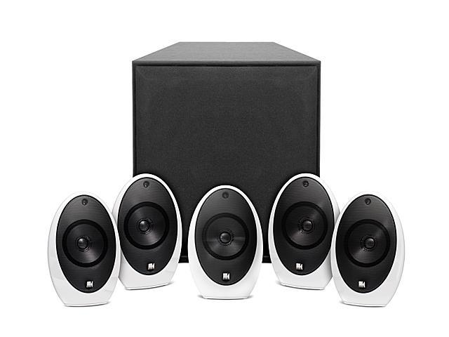 KEF KHT1005.2SE Home Audio Speaker System