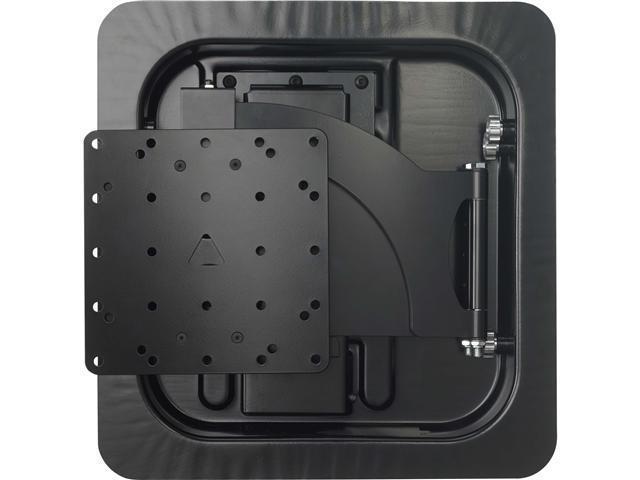 Sanus Systems Visionmount Series Vm400b Black Full Motion
