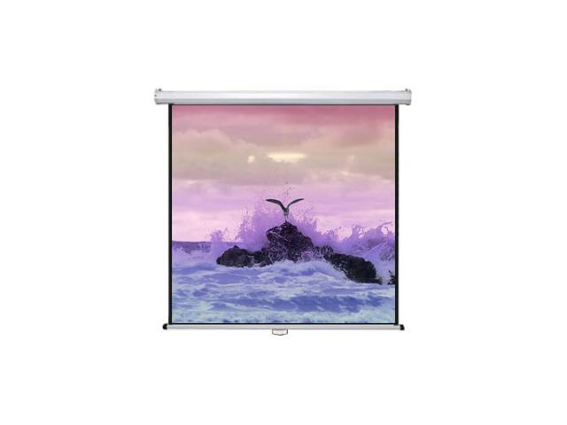 "MUSTANG SC-M84D4:3 84"" 4:3 Projector Screen"
