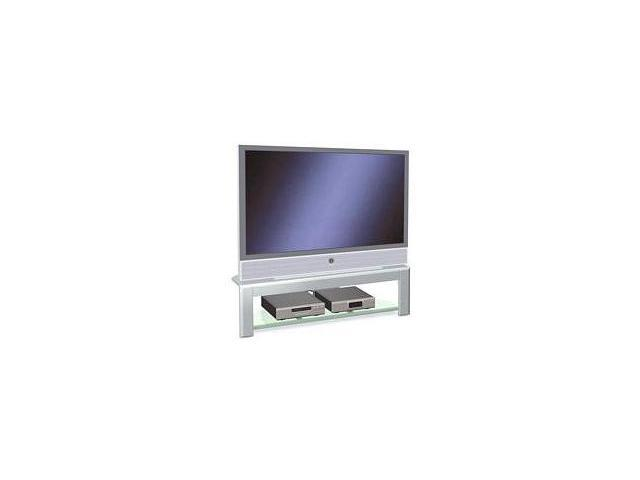 Tech craft dlp58x silver tv stand for Tech craft tv stands
