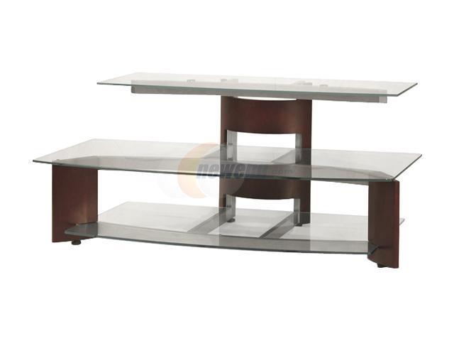 tech craft bws250m black tv stand. Black Bedroom Furniture Sets. Home Design Ideas