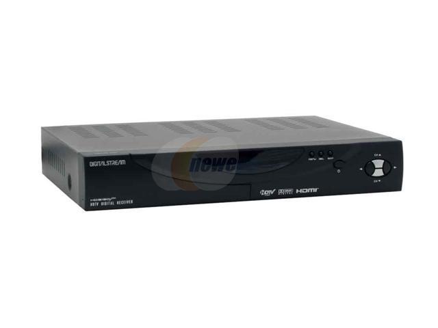 Digital Stream HD3150Plus Off-Air HDTV Receiver