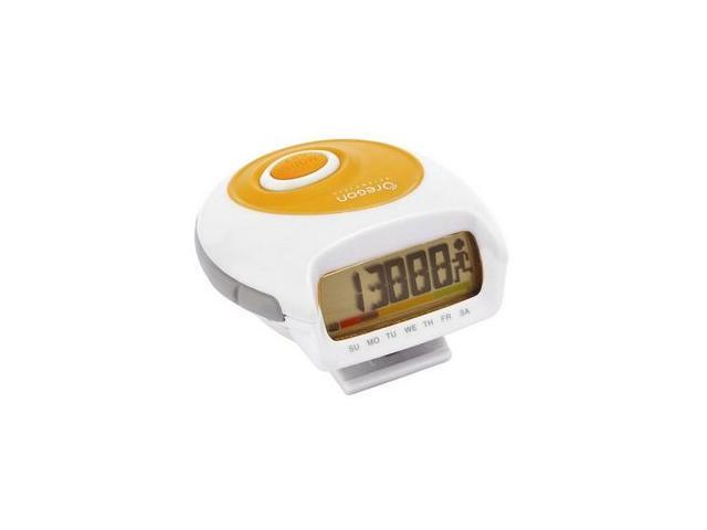 Oregon Scientific PE823 Pedometer with Calorie Counter and 7-day Memory