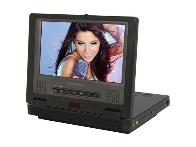 "Nextar MP1607 7"" Mobile DVD Player"