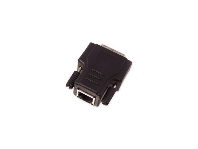 SIIG CE-DV0061-S1 Mini DVI Extender
