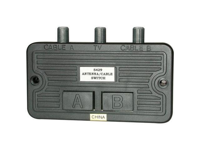 C2G 41015 High Isolation AB Switch
