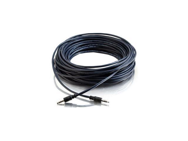 C2G Stereo Audio Cable