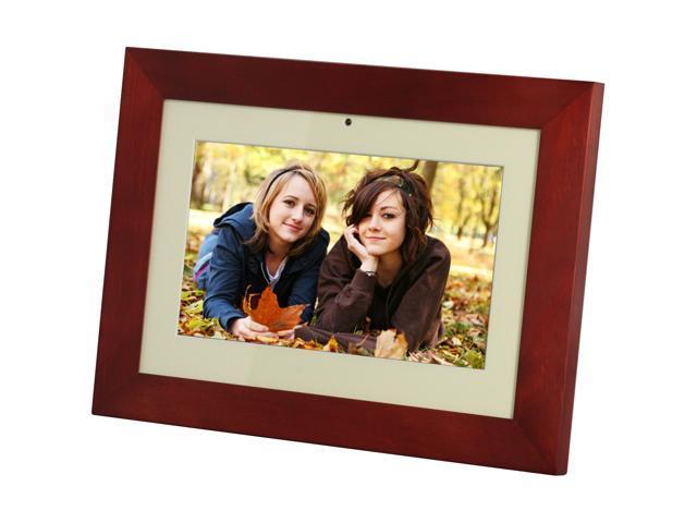 Polaroid digital picture frame xsa-01140b