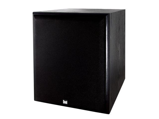"Dual L Series L12SW 12"" 270W Power Subwoofer Single"