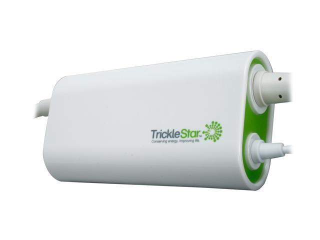 TrickleStar 150PC-US-W PC TrickleSaver