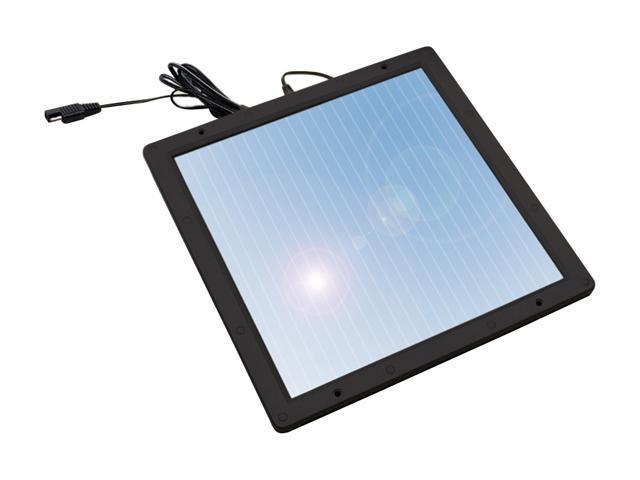 Sunforce 50022 5 Watt Solar Battery Charger