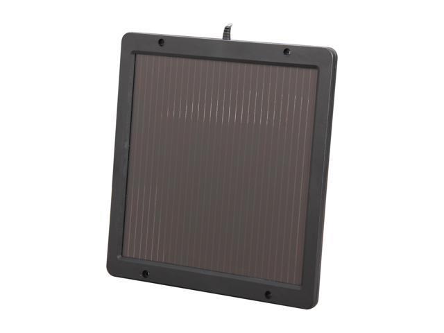 Coleman 58022 6 Watt Solar 12V Battery Trickle Charger