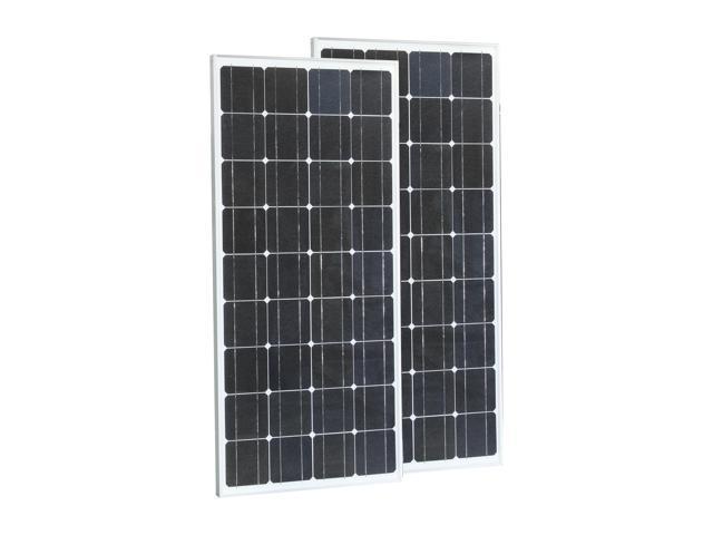 Sunforce 37828 170 Watt Solar Kit
