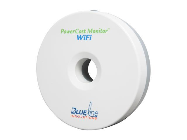 Blue Line Innovations BLI-31100 PowerCost Monitor
