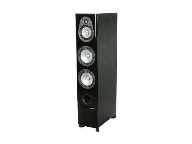 Energy CF-70 3-Way Floor standing Speaker - Black Single