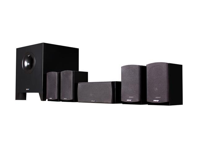 Energy Take Classic 5 1 Home Theater System