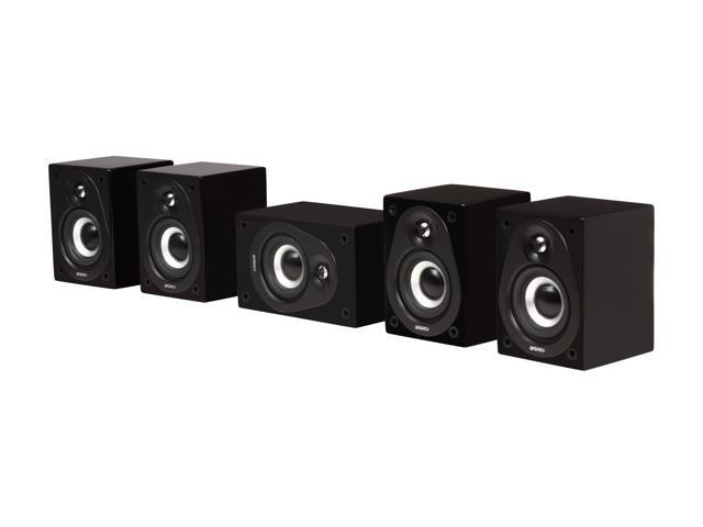 Energy RC Micro 5 Pack 5 CH Home Theater System