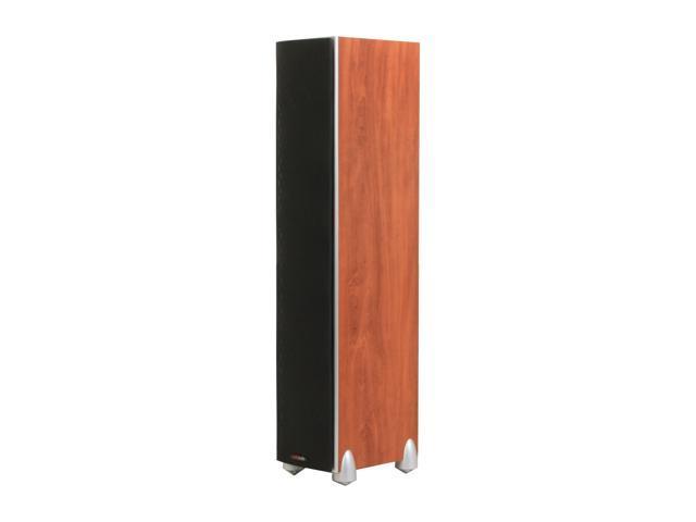 Polk Audio Monitor 50 Two-Way Floorstanding Loudspeaker Cherry Single