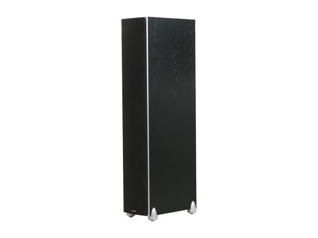 Polk Audio Monitor 70 Black Floorstanding loudspeaker Single