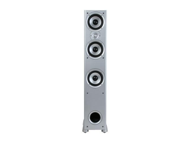 Polk Audio Monitor 60 Black Floorstanding Loudspeaker Single