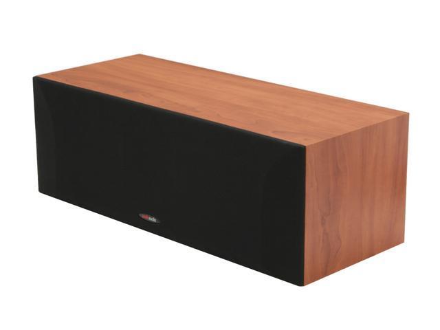 Polk Audio CSi25 Cherry Center Channel Speaker Single