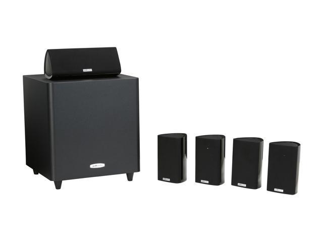 Polk Audio RM705 5.1 CH Home Audio Speaker System