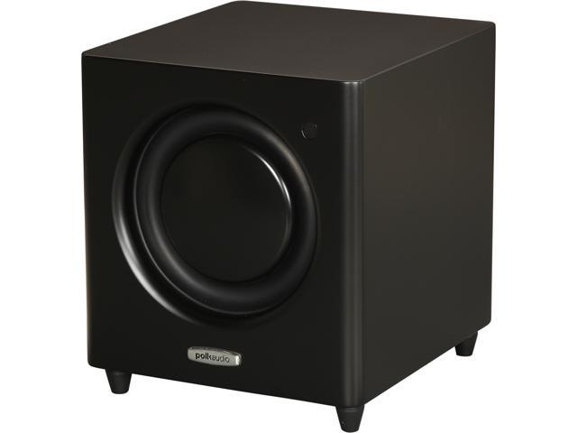 Polk Audio DSW microPRO 1000 8