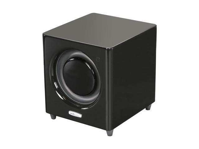 Polk Audio DSW Micro Pro 2000 8