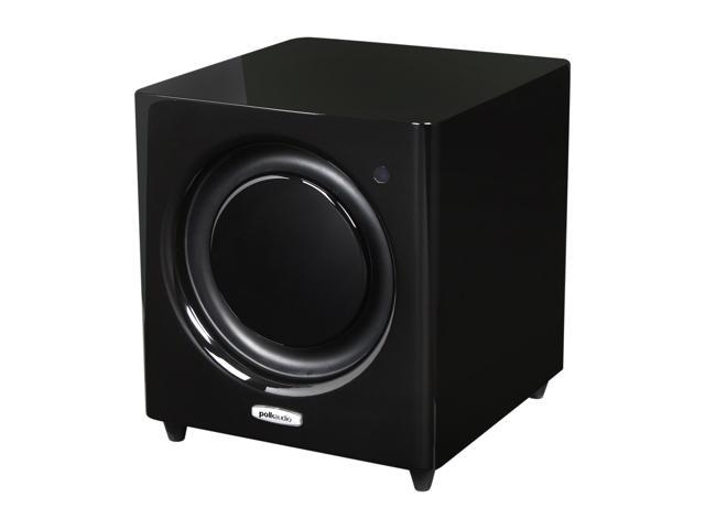 "Polk Audio DSW Micro Pro 3000 10"" Powered Subwoofer Single"