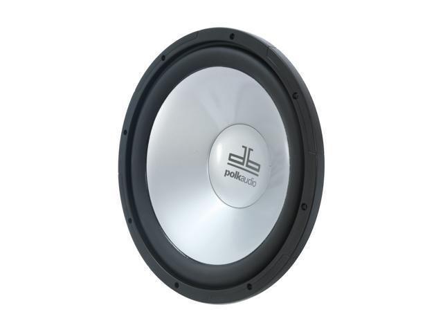 """Polk Audio 12"""" 720W Car Subwoofer"""