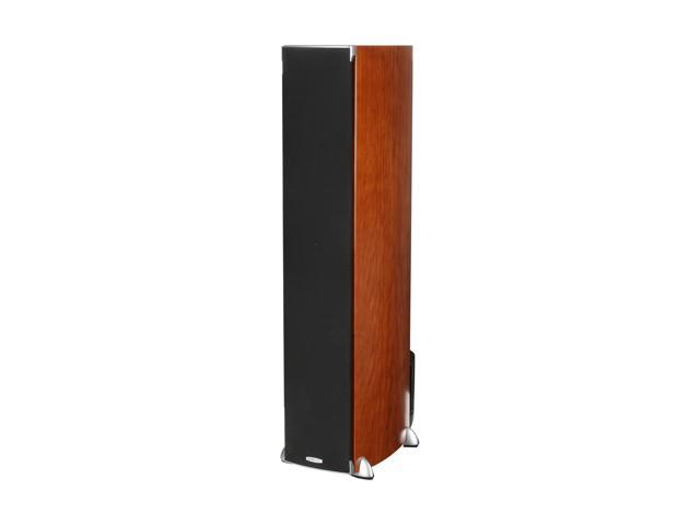 Polk Audio RTI A5- Cherry High Performance Floorstanding Loudspeaker Single