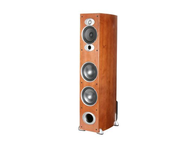 Polk Audio RTI A7-Cherry High Performance Floorstanding Loudspeaker Single