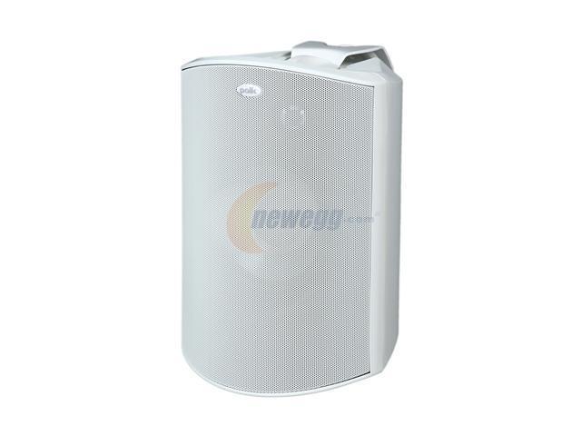 Polk Audio Atrium8 SDI Compact Indoor/Outdoor Speaker White Single