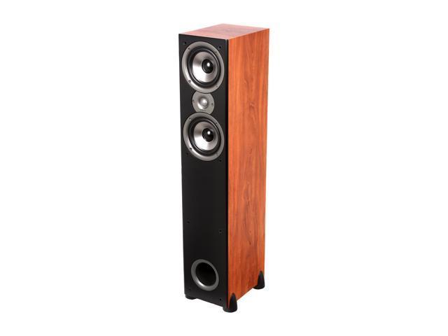 Polk Audio Monitor50 Series II Floorstanding Loudspeaker (Cherry) Single