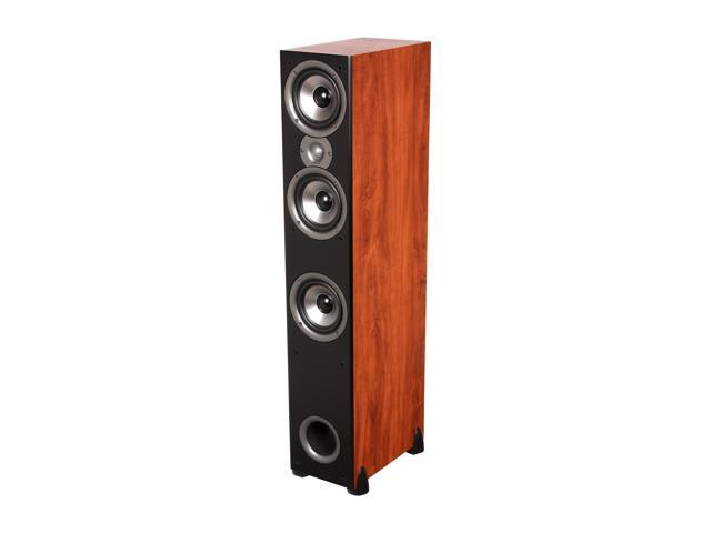 Polk Audio Monitor60C Series II Floorstanding Loudspeaker (Cherry) Single