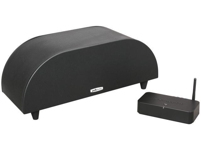 Polk Audio F/X Wireless surround Home Audio Speaker System
