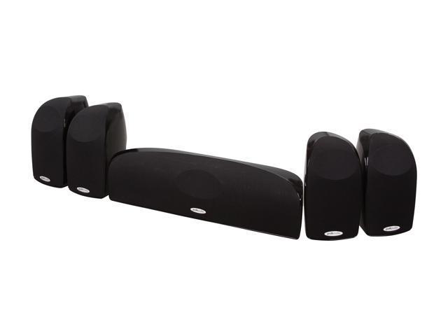 Polk Audio TL250 5-pack 5-piece Surround-Sound System