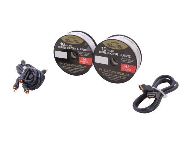 Polk Audio RE7585-1 Wire Kits