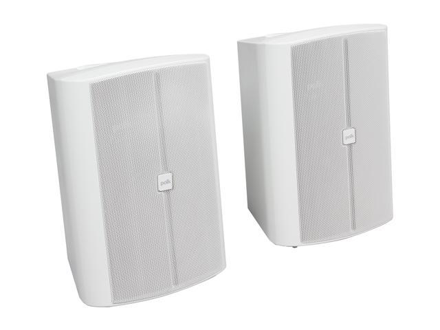 Polk Audio Patio25 High Fidelity Outdoor Loudspeaker Pair