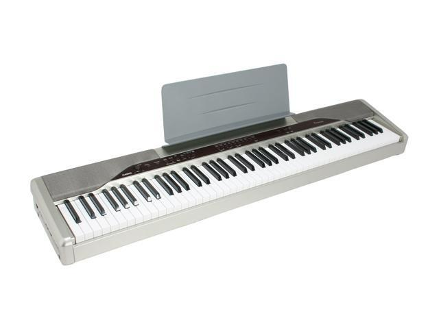CASIO PX-110 88 Keys Privia Digital Grand Piano