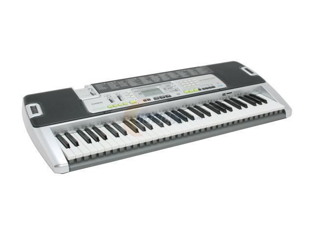 CASIO LK-200 Key Lighting Keyboard  sc 1 st  Newegg.com & CASIO LK-200 Musicial Instrument - Newegg.com azcodes.com
