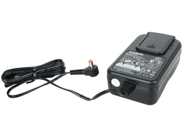 casio ad 12mla ac adapter for musical keyboards. Black Bedroom Furniture Sets. Home Design Ideas