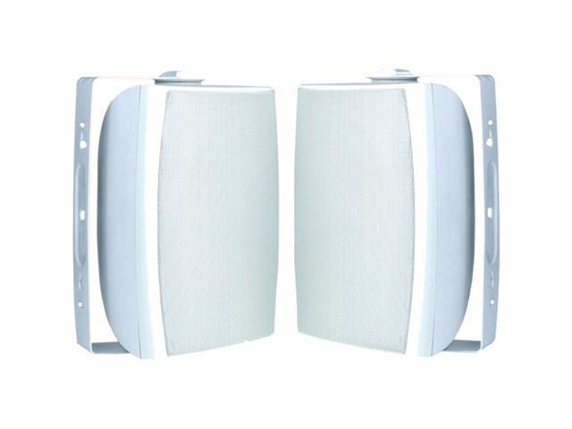 New Wave Audio OS-550 60 W RMS Speaker - 2-way - White