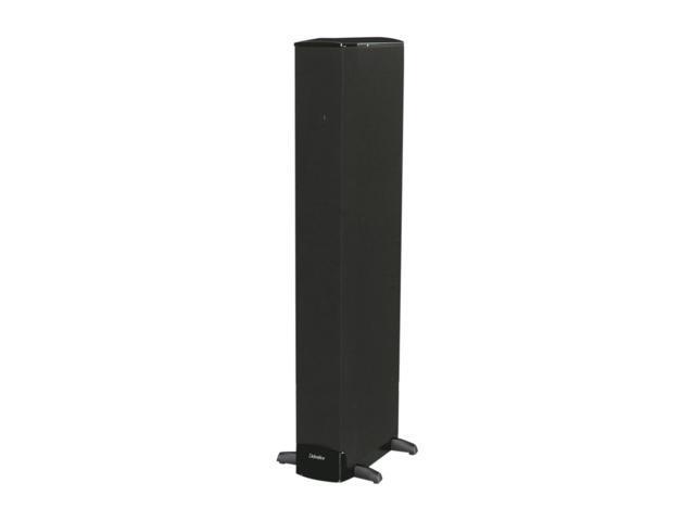 Definitive Technology BP-8040ST Bipolar SuperTower Floorstanding Loudspeaker - Each (Gloss Black)