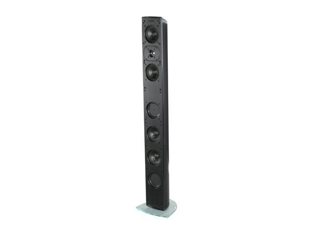 definitive technology tower speakers. definitive technology mythos four floorstanding tower speaker single speakers m