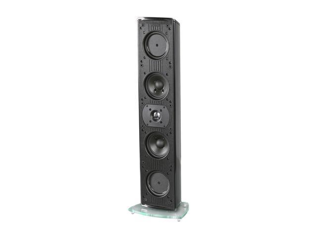 Definitive Technology Mythos Two On-Wall or Table top Speaker Single