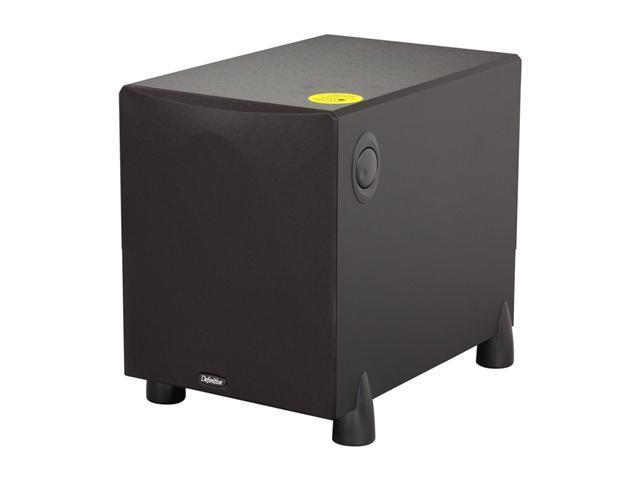 Definitive Technology ProSub 800 Subwoofer System - 300 W RMS (Black)